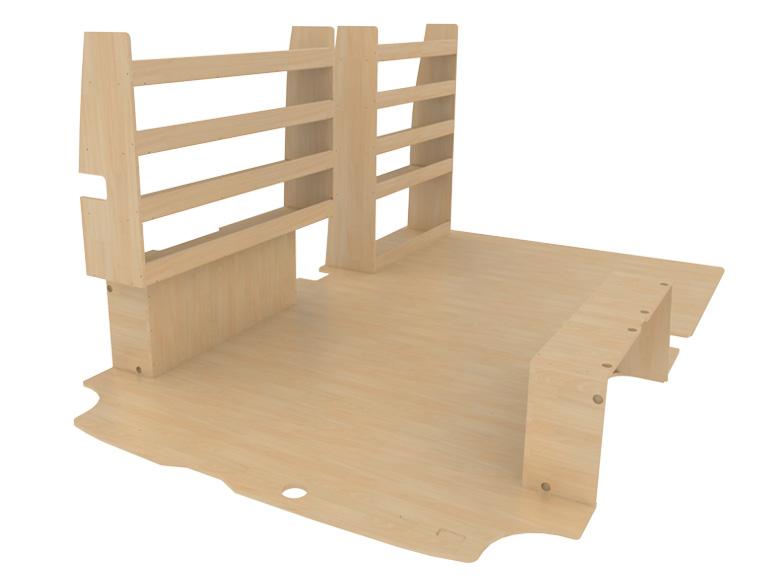 tout l 39 am nagement du v hicule utilitaire ford transit. Black Bedroom Furniture Sets. Home Design Ideas