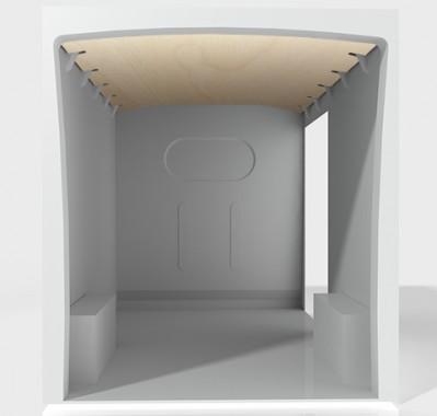 protection de carrosserie pour utilitaire trafic vivaro. Black Bedroom Furniture Sets. Home Design Ideas