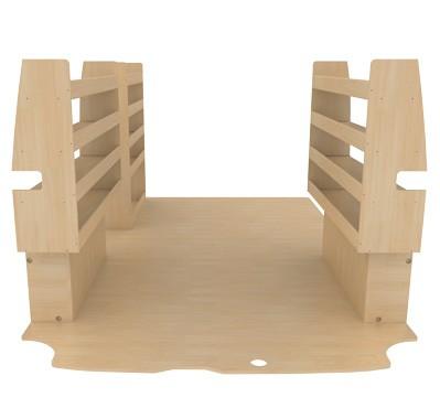 tout l 39 am nagement du v hicule utilitaire ford transit custom kitwood. Black Bedroom Furniture Sets. Home Design Ideas