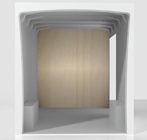 habillage bois renault trafic l1 kitwood. Black Bedroom Furniture Sets. Home Design Ideas
